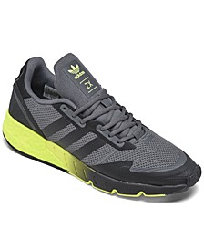Men's ZX 1K BOOST Casual Sneakers from Finish Line