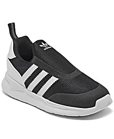 Toddler ZX 360 1 Slip-On Casual Sneakers from Finish Line