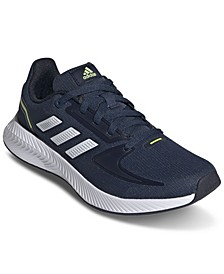 Big Boys Runfalcon 2.0 Running Sneakers from Finish Line