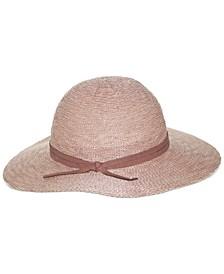 Textured Knit Floppy Hat