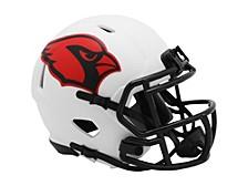 Arizona Cardinals Speed Lunar Eclipse Alt Mini Helmet
