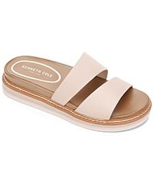 Women's Laney Slide Sandals
