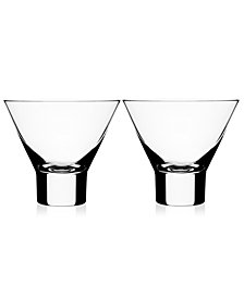 Iittala Aarne Set of 2 Cocktail Glasses