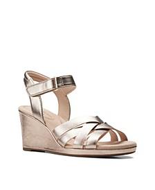 Collection Women's Lafley Leah Sandals