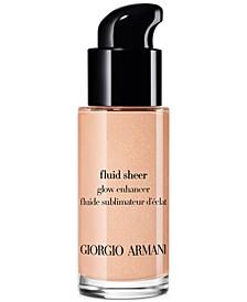 Fluid Sheer Glow Enhancer Highlighter Makeup Travel Size