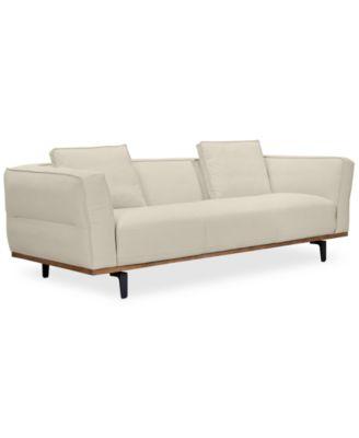 "Aubreeze 89"" Fabric Sofa, Created for Macy's"
