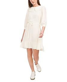 Savannah Collared Dress, Created for Macy's