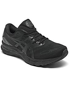 Men's GEL-Nimbus 23 Running Sneakers from Finish Line