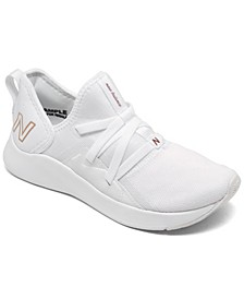 Women's Beaya Slip-On Casual Athletic Sneakers from Finish Line