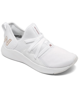 New Balance WOMEN'S BEAYA SLIP-ON CASUAL ATHLETIC SNEAKERS FROM FINISH LINE
