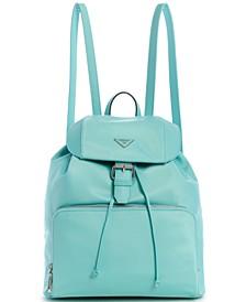 Jaxi Nylon Backpack