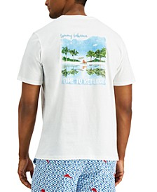 Men's Time to Reflect T-Shirt