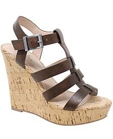 Women's Arbor Wedge Sandals