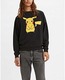 x Pokémon Unisex Crewneck Sweatshirt