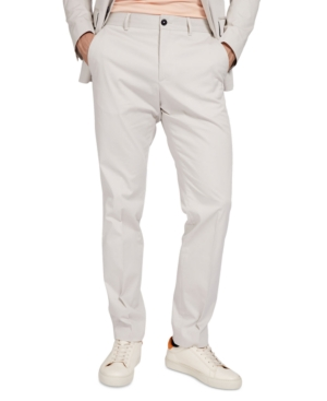 Men's Slim-Fit Chino Pants