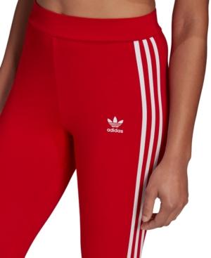 adidas Originals Women's 3-Stripes Full Length Leggings