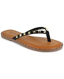 Women's Patsye Flat Sandal Flip Flops