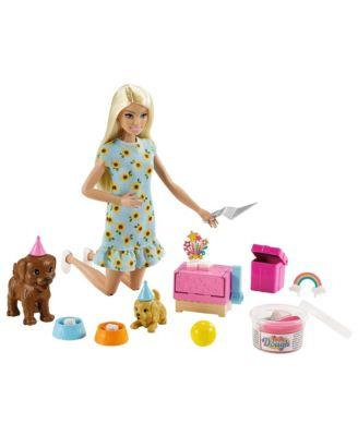 Barbie Puppy Party