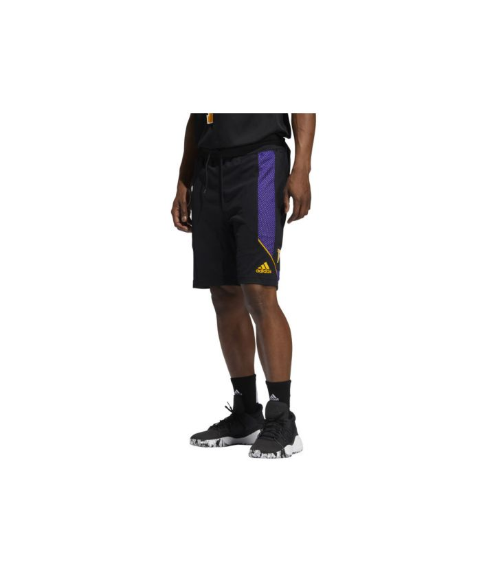 Adidas Washington Huskies Men's Reverse Retro Swingman Shorts & Reviews - NCAA - Sports Fan Shop - Macy's