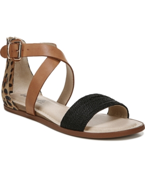 Lifestride Sandals LIFESTRIDE RILEY STRAPPY SANDALS WOMEN'S SHOES