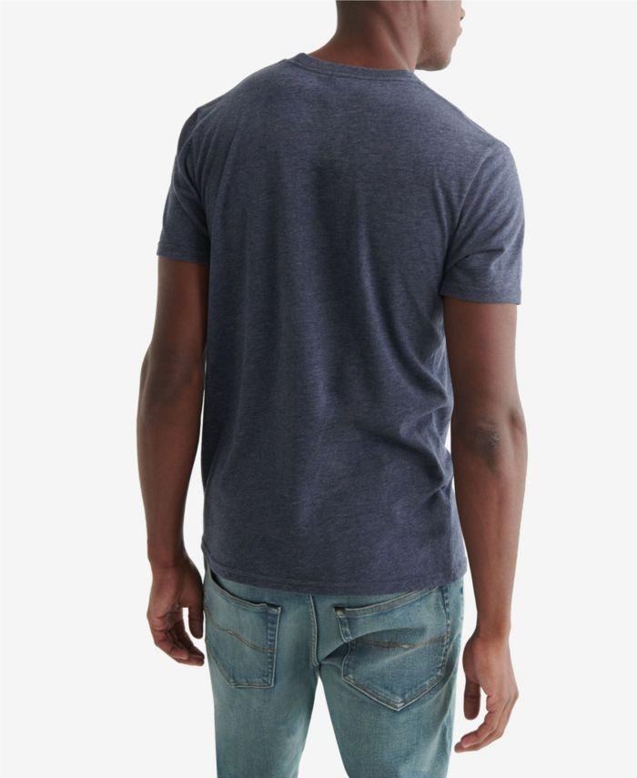 Lucky Brand Men's Clover T-shirt & Reviews - T-Shirts - Men - Macy's