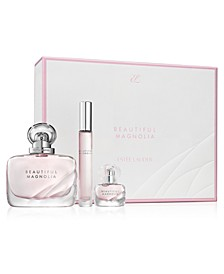 3-Pc. Beautiful Magnolia Gift Set