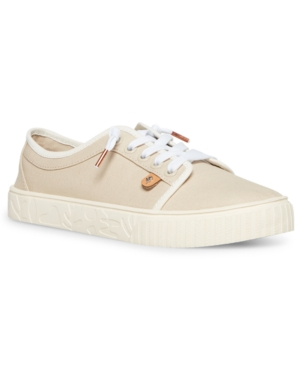 Women's Maeve Lace-Up Sneakers