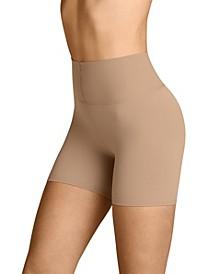 Women's Midi Waist Shape Short