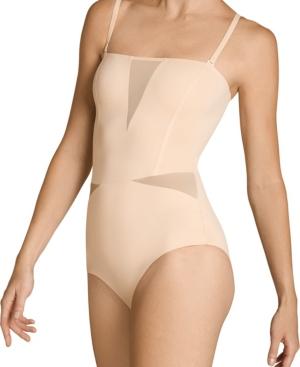 Women's Shape Mesh Bodysuit