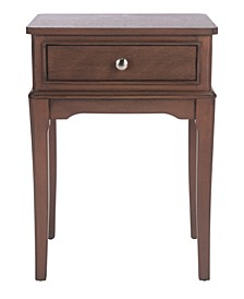 Opal 1 Drawer Accent Table