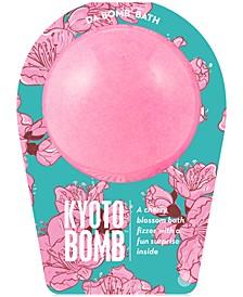 Kyoto Bath Bomb, 7-oz.