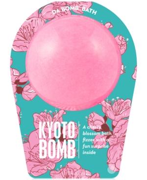 Kyoto Bath Bomb