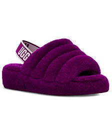 Women's Fluff Yeah Slide Slippers