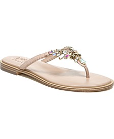Fallyn Thong Sandals TRUE COLORS