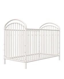 Monarch Hill Aerin Metal Crib