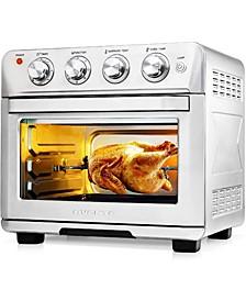 Multi-function Air Fryer Rotisserie Oven