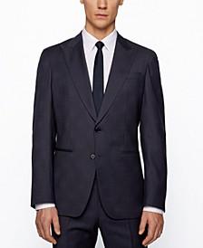 BOSS Men's Slim-fit Suit