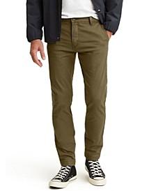 Men's Big & Tall XX Standard Tapered Fit Chino Pants