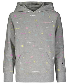 Big Girls AOP French Terry Hoodie