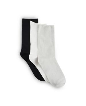 Women's Polytam Crew Socks