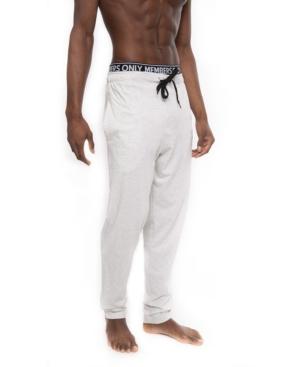 Men's Contrast Lounge Pant