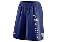 Los Angeles Dodgers Train Dry Shorts