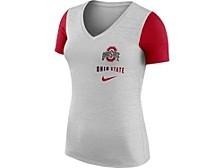 Women's Ohio State Buckeyes Monaco T-Shirt