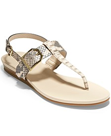 Women's Francine Demi Sandals