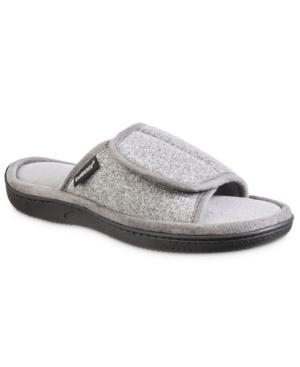 Men's Knit Ethan Slide Slippers