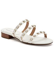 Soraya Flat Sandals, Created for Macy's