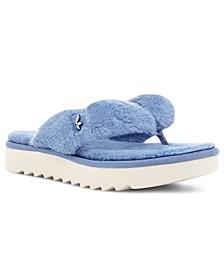 Women's Furr-Ee Sandals