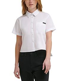 High/Low Shirt