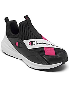 Women's Juke Slip-On Casual Sneakers from Finish Line