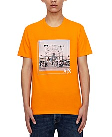 Men's Coney Island Ferris Wheel T-Shirt